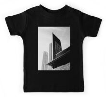 City Buildings Kids Tee