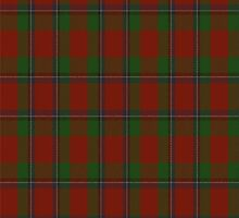 00086 Sinclair Clan Tartan  by Detnecs2013