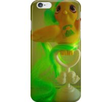 Fairy Tails ~ Tattle Tails iPhone Case/Skin