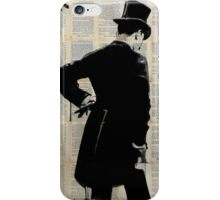 topper most iPhone Case/Skin