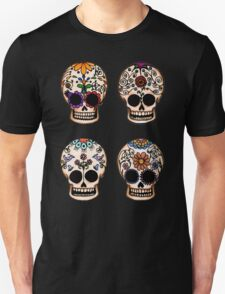 Sugar Skull Set T-Shirt
