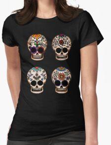 Sugar Skull Set T-Shirt