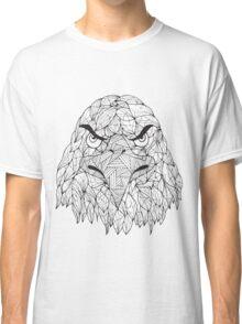 Lined Eagle Classic T-Shirt