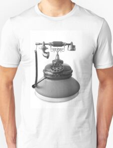 Old School Digital Phone T-Shirt