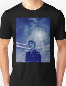 Once Upon a Time Peter Pan Merchandise Unisex T-Shirt