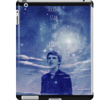 Once Upon a Time Peter Pan Merchandise iPad Case/Skin