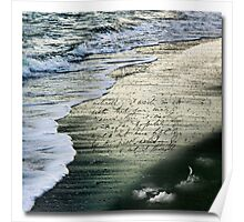 Sea Shanty Poster