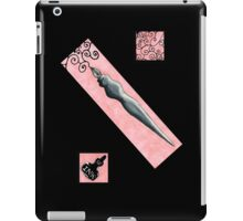 Pen and Ink iPad Case/Skin