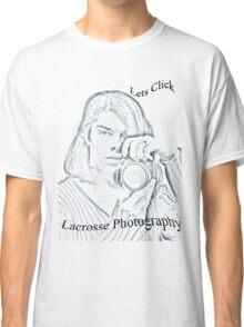 Lets Click Classic T-Shirt