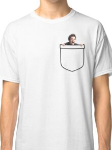 Pocket Tennant Classic T-Shirt