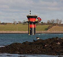 Tidal power generation - Marine Current Turbines by Jon Lees