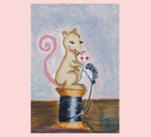 Miss Mouse Knitting Kids Clothes