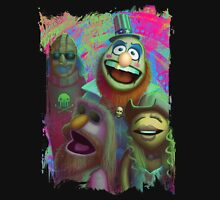 Muppet Maniac - Electric Mayhem as the Firefly Family Unisex T-Shirt