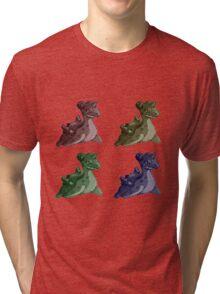 Lapras Colors Tri-blend T-Shirt