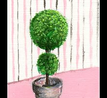 Topiary by Amy-Elyse Neer