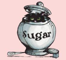 Sugar Kitty Kids Tee