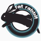 Fat Rabbit by gina1881996