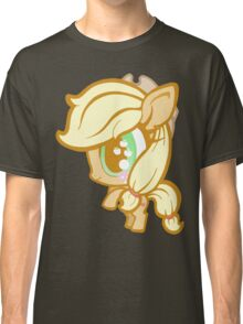 Weeny My Little Pony- Applejack Classic T-Shirt