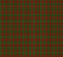 00098 Cumming Clan Tartan  by Detnecs2013