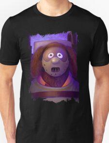 Muppet Maniac - Rowlf Lecter T-Shirt