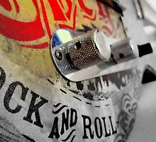 Rock and Roll by yaana