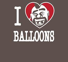 I LOVE BALLOONS COC HOG RIDER Unisex T-Shirt