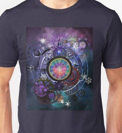 Winter Solstice 2014 Unisex T-Shirt