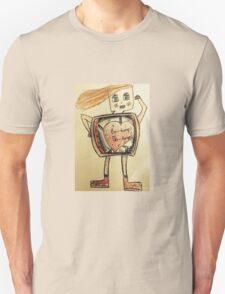 Adventure awaits! T-Shirt