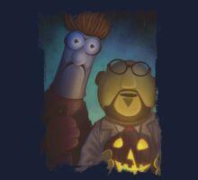 Muppet Maniacs - Beaker Myers & Dr. Honeyloomis Kids Clothes
