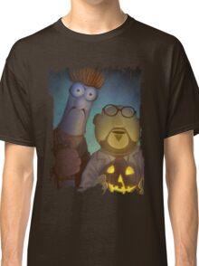 Muppet Maniacs - Beaker Myers & Dr. Honeyloomis Classic T-Shirt