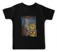 Muppet Maniacs - Beaker Myers & Dr. Honeyloomis Kids Tee