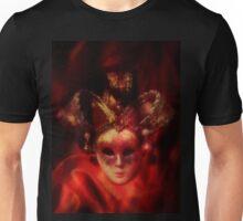 Sweet Masquerade Unisex T-Shirt