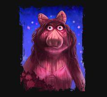 Muppet Maniacs - Ms. Piggy as Carrie Unisex T-Shirt