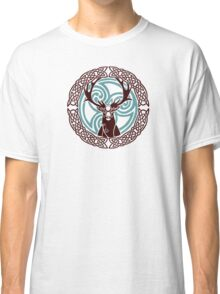 I am a Stag: of seven tines  Classic T-Shirt