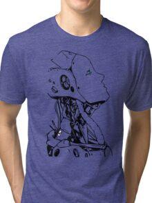oculus wonder Tri-blend T-Shirt