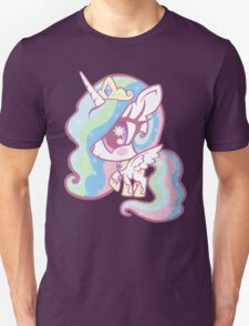 Weeny My Little Pony- Princess Celestia T-Shirt