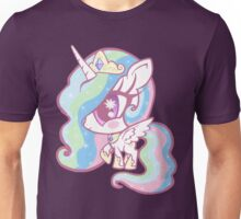 Weeny My Little Pony- Princess Celestia Unisex T-Shirt