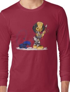 Predator Moments Long Sleeve T-Shirt