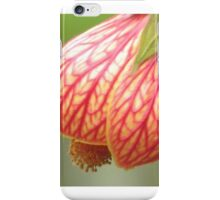 Wild Blossoming Buds iPhone Case/Skin