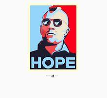 Travis Bickle: Hope Unisex T-Shirt