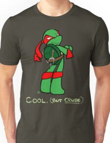 Teenage Mutant Ninja Turtles- Raphael T-Shirt