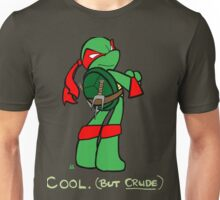 Teenage Mutant Ninja Turtles- Raphael Unisex T-Shirt
