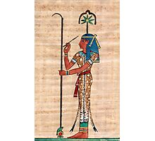 Seshat Photographic Print