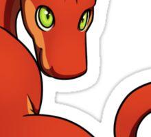 Chibi Kindle Sticker