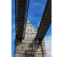 Tower Bridge, London, England Photographic Print