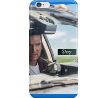 305 Stay iPhone Case/Skin