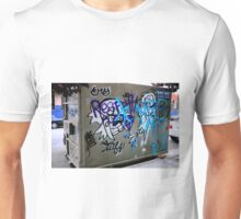 Rent Me! With Respet!! Unisex T-Shirt