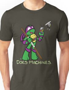 Teenage Mutant Ninja Turtles- Donatello T-Shirt