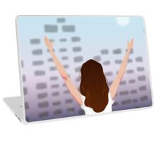 Hometown Laptop Skin