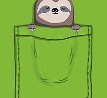 My Sleepy Pet by Budi Kwan